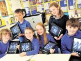 Review of the Year –iPads