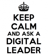 Digital Leaders So Far…